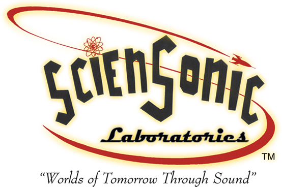 ScienceSonic Logo